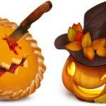 Бесплатные подарки на Хеллоуиин в ВК 2019