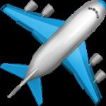 Смайл Самолет ВКонтакте