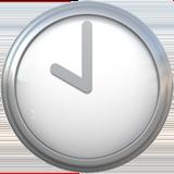 Смайл Время десять часов ВКонтакте
