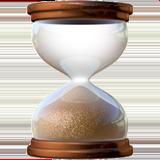 Смайл Песочные часы ВКонтакте
