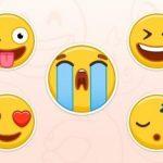 Стикеры Emoji-стикеры ВКонтакте