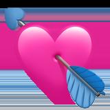 Смайл Сердце ВКонтакте