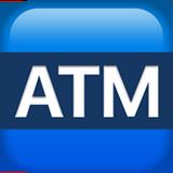 Смайл Значок банкомата ВКонтакте