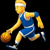 Смайл Баскетболист ВКонтакте