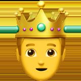 Смайл Принц ВКонтакте