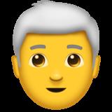 Смайл Мужчина: блондин ВКонтакте