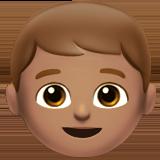 Смайл Мальчик (оливковый тон) (оливковый тон) ВКонтакте