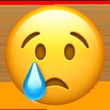 Смайл Плачу ВКонтакте