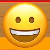 Смайл Улыбающееся лицо ВКонтакте