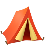 Смайл Палатка ВКонтакте