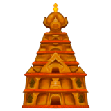 Смайл Индуистский храм ВКонтакте