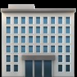 Смайл Офисное здание ВКонтакте