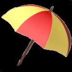 Смайл Пляжный зонт ВКонтакте
