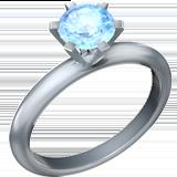 Смайл Обручальное кольцо ВКонтакте