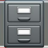 Смайл Архивный шкаф ВКонтакте