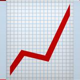 Смайл Диаграмма роста ВКонтакте