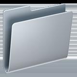 Смайл Папка для файлов ВКонтакте