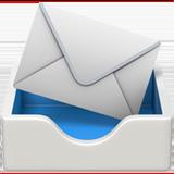 Смайл Входящее письмо ВКонтакте