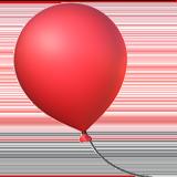 Смайл Воздушный шар ВКонтакте