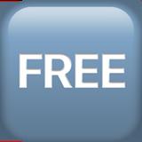 Смайл Значок «бесплатно» ВКонтакте