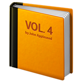 Смайл Оранжевая книга ВКонтакте