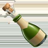 Смайл Шампанское ВКонтакте