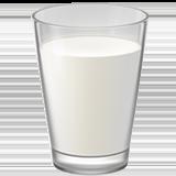 Смайл Стакан молока ВКонтакте