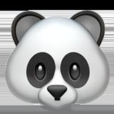Смайл Морда панды ВКонтакте