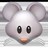 Смайл Морда мыши ВКонтакте