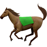 Смайл Лошадь ВКонтакте