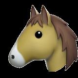 Смайл Морда лошади ВКонтакте