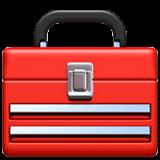 Смайл Ящик для инструментов ВКонтакте