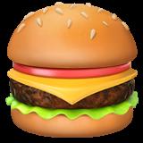 Смайл Гамбургер ВКонтакте
