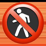 Смайл Переход запрещен ВКонтакте